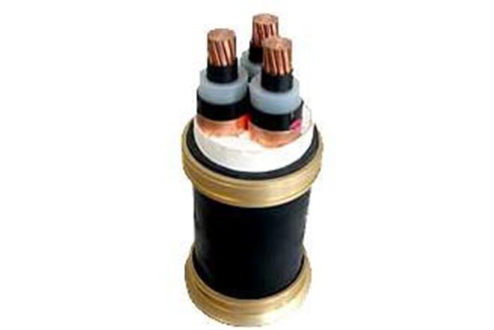 铝钢聚乙烯综合护套电缆