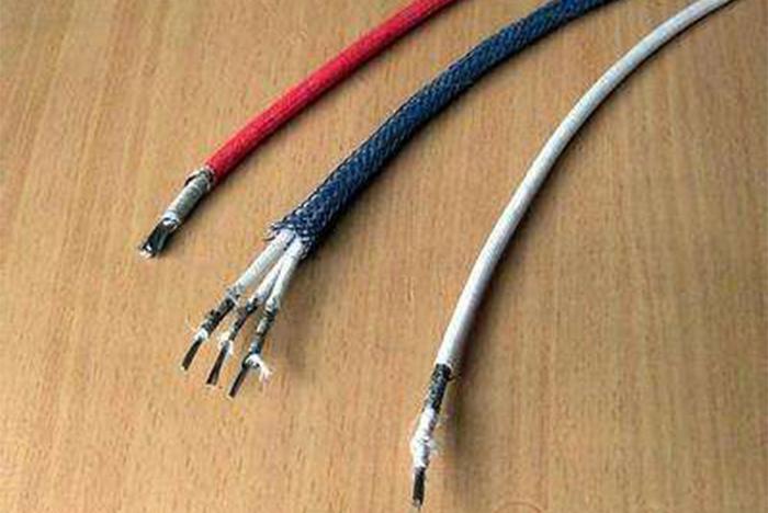 热电偶用补偿电缆