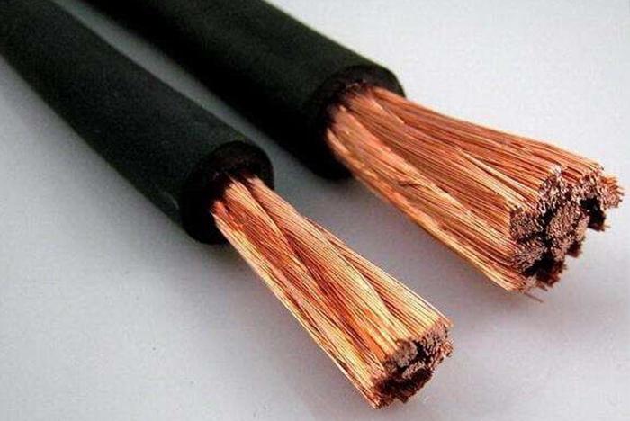 高压耐寒橡套电缆