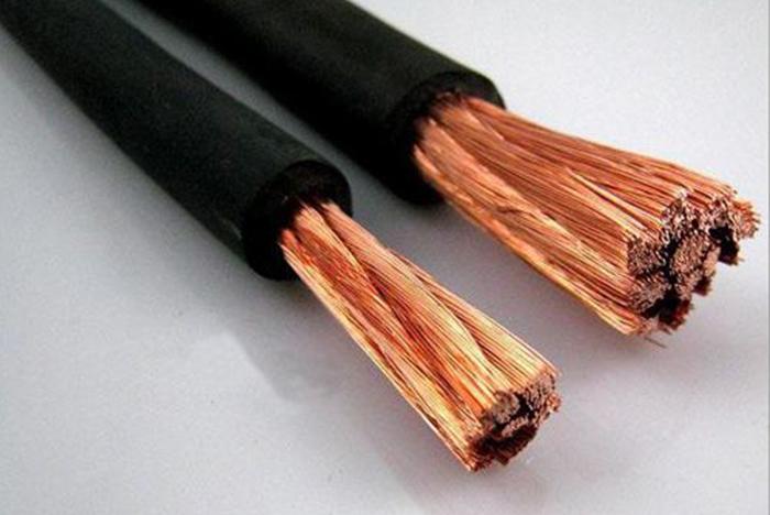橡套电焊机电缆