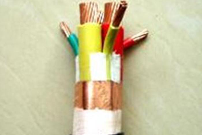 耐高温巡回检测电缆