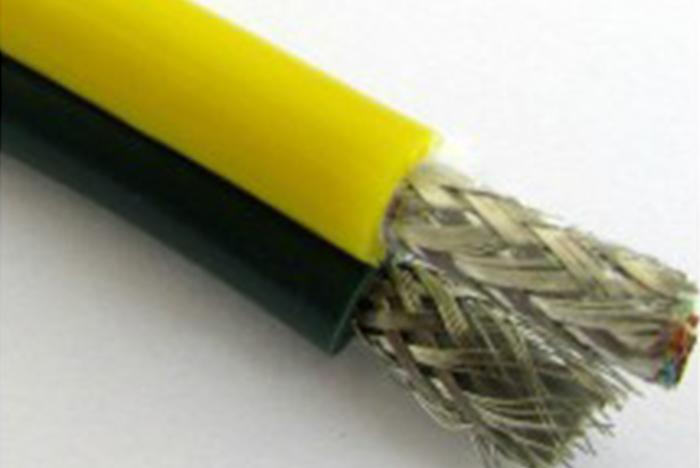 数字巡回检测装置电缆