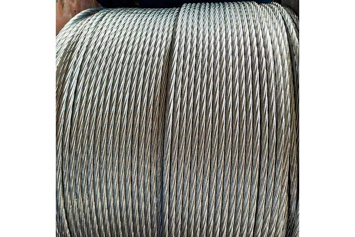 单丝涂覆环氧涂层预应力钢绞线