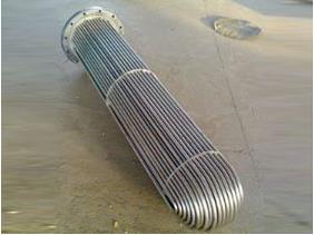 沈阳换热器暖通空调——换热器的保养