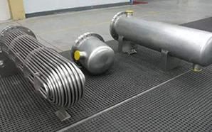 板式换热器2