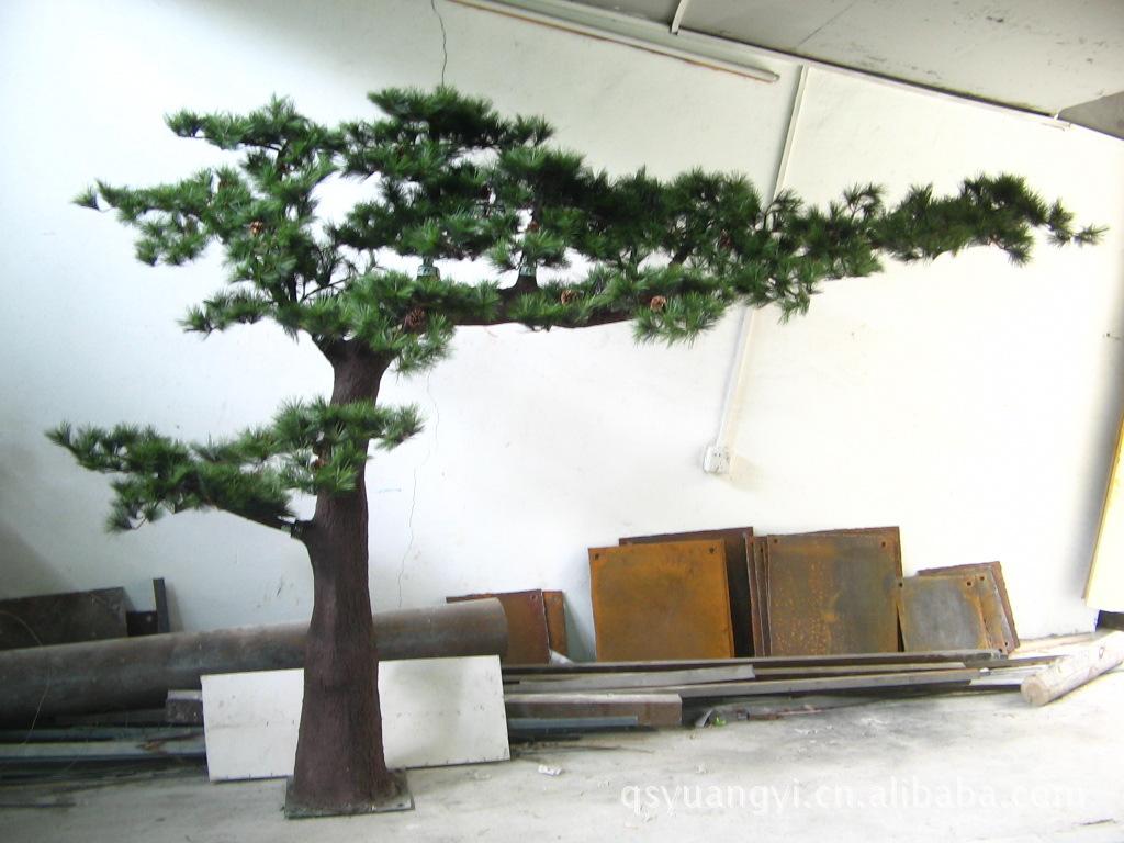 松树仿真树