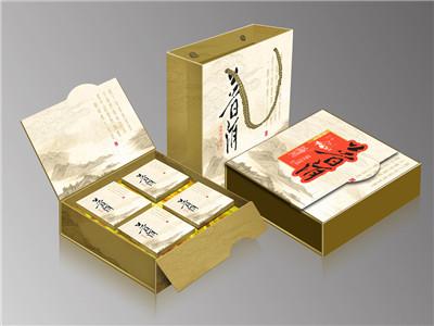 沈阳包装盒设计