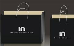 沈阳服装包装袋定制厂家