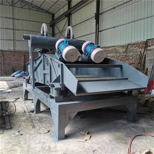 环保细沙回收机