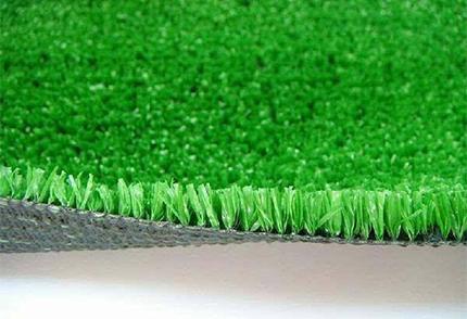 屋頂草坪的種植