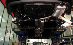 沈阳光刹车盘修理厂家揭秘怎样使汽车轮胎使用寿命变长