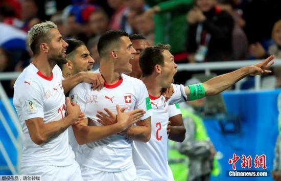 瑞士三名球員做侮辱性手勢被罰款_石油樹脂平臺