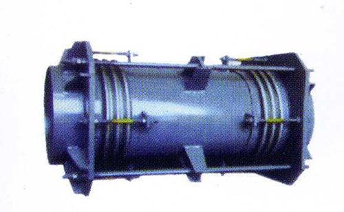 波紋補償器