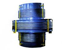 直管壓力平衡波紋補償器