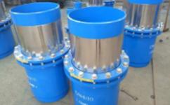 沈陽防水套管公司