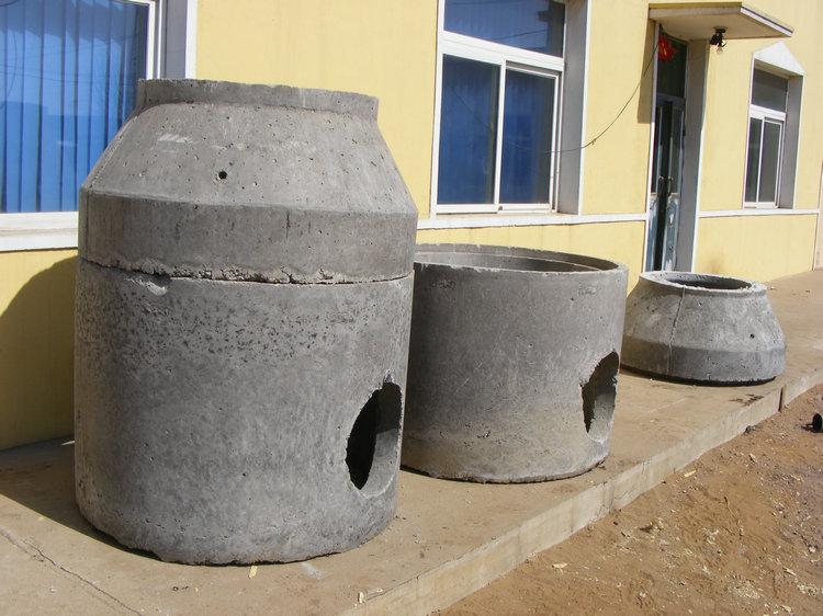 市政排水检查井
