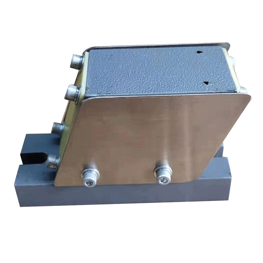 压电振动盘送料装置
