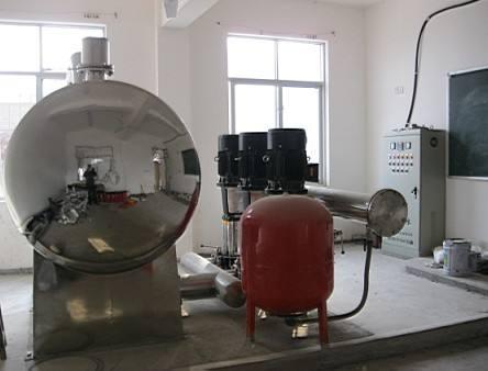 叠压无负压供水设备