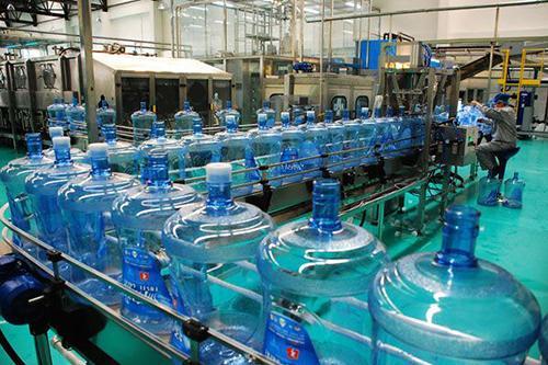 长沙/株洲桶装水设备与纯水设备有什么不同呢?