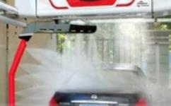 自动洗车机优缺点都有哪些?