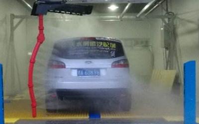 沈阳家用自动洗车机公司