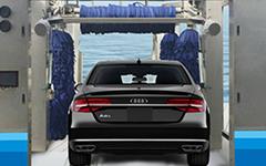 加油站使用全自动洗车机的几个理由