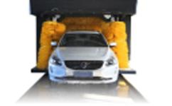 自动洗车机洗车的好处,沈阳自动洗车机厂家告诉您!