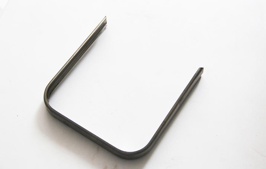 钛合金热成型