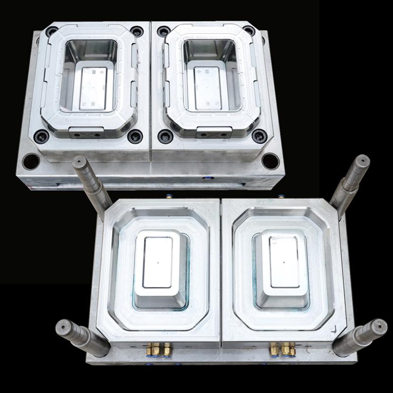 模具加工要时刻稳定塑料填充作用力度