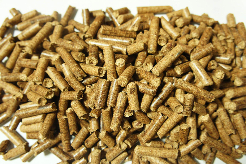 生物质燃料颗粒的价钱和品质的关系