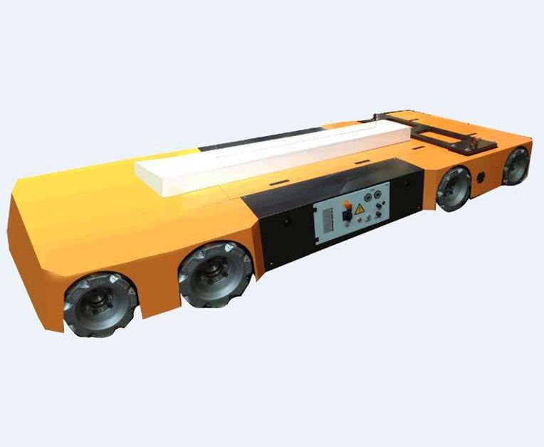 AGV自动运输车