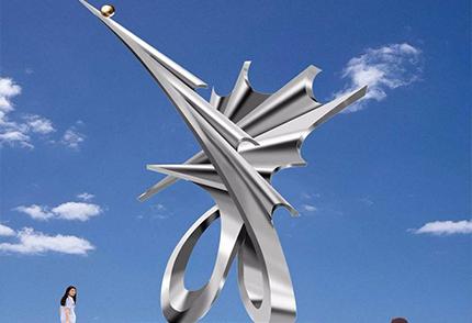大型玻璃钢雕塑定制