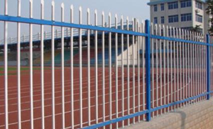 沈阳锌钢护栏网