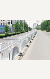 公路防护护栏