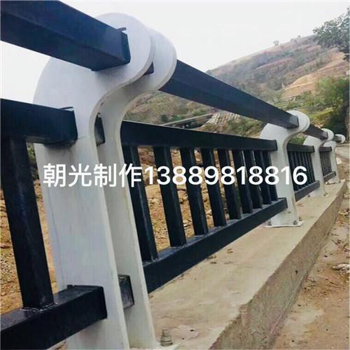 沈阳桥梁护栏