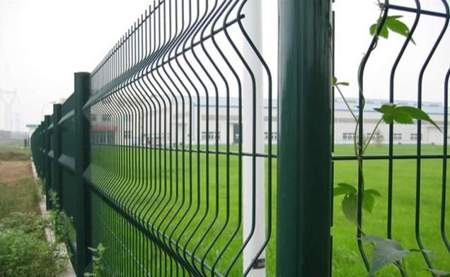 沈阳护栏网厂家