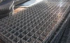 钢平台施工