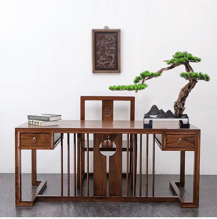 全实木家具跟纯实木家具的区别?