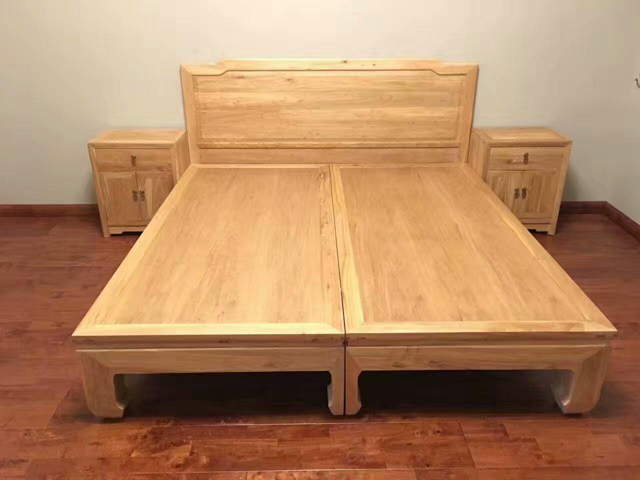 沈阳中式实木家具
