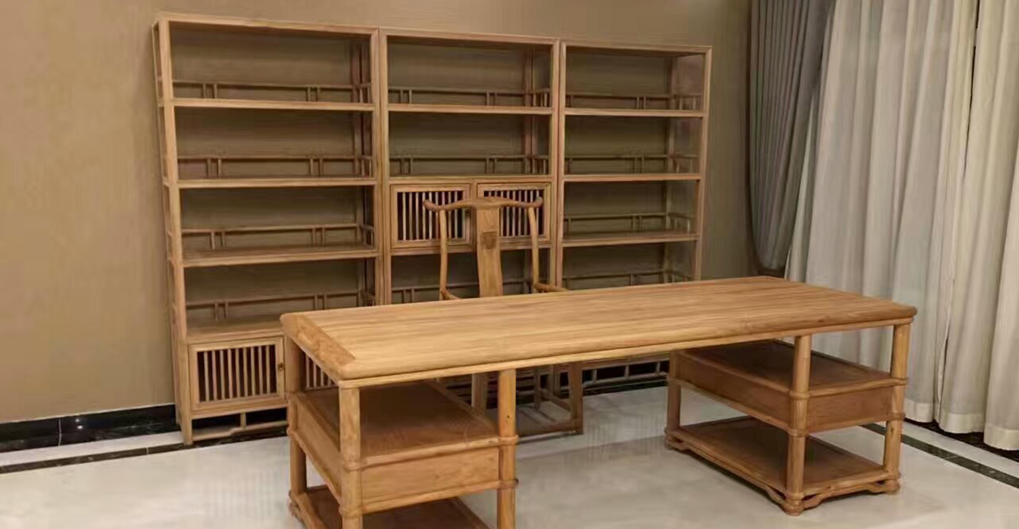 实木家具到底好不好,该选什么类型的木材
