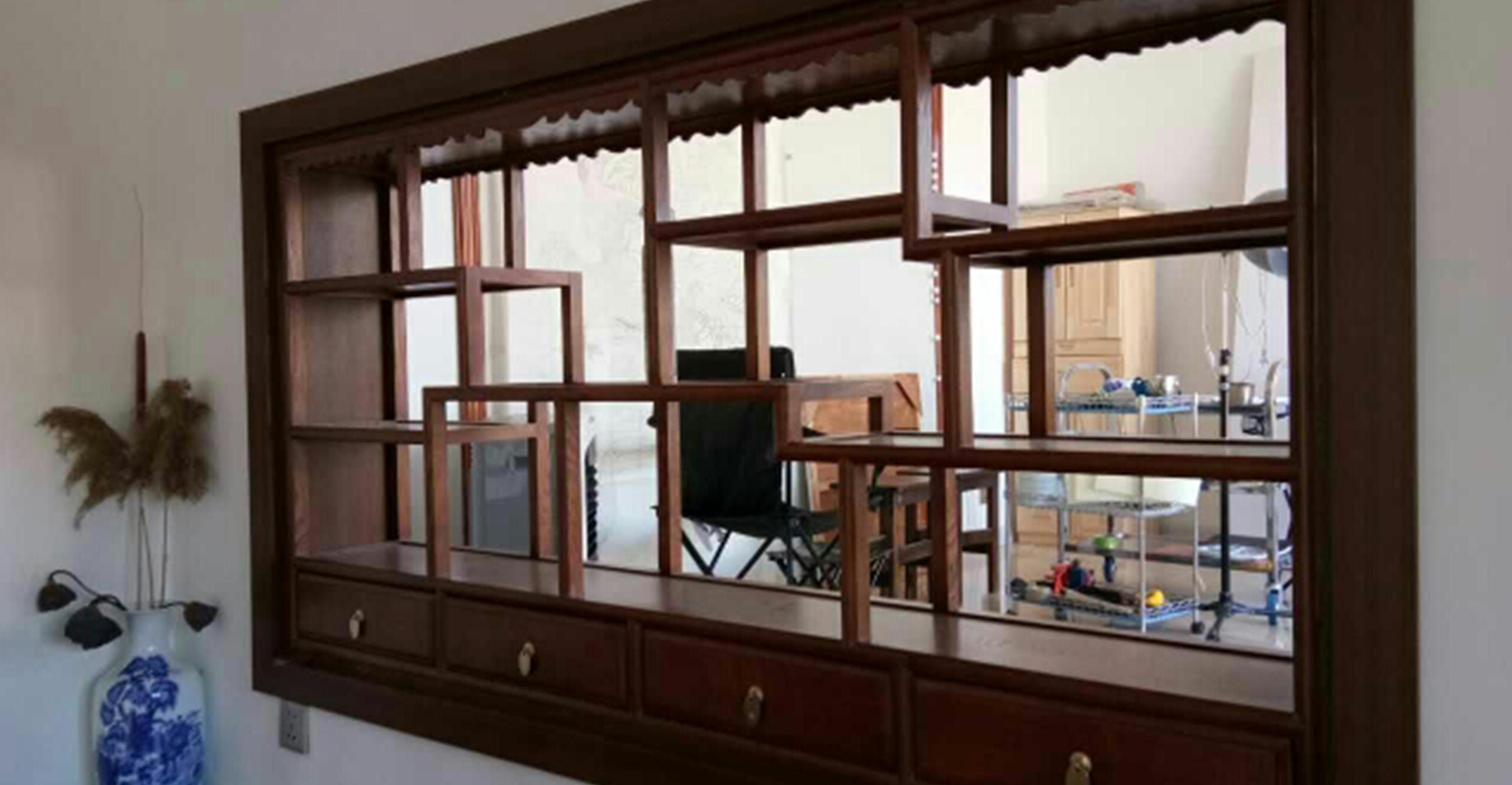 保养沈阳实木书柜的5个小技巧,都记下!!