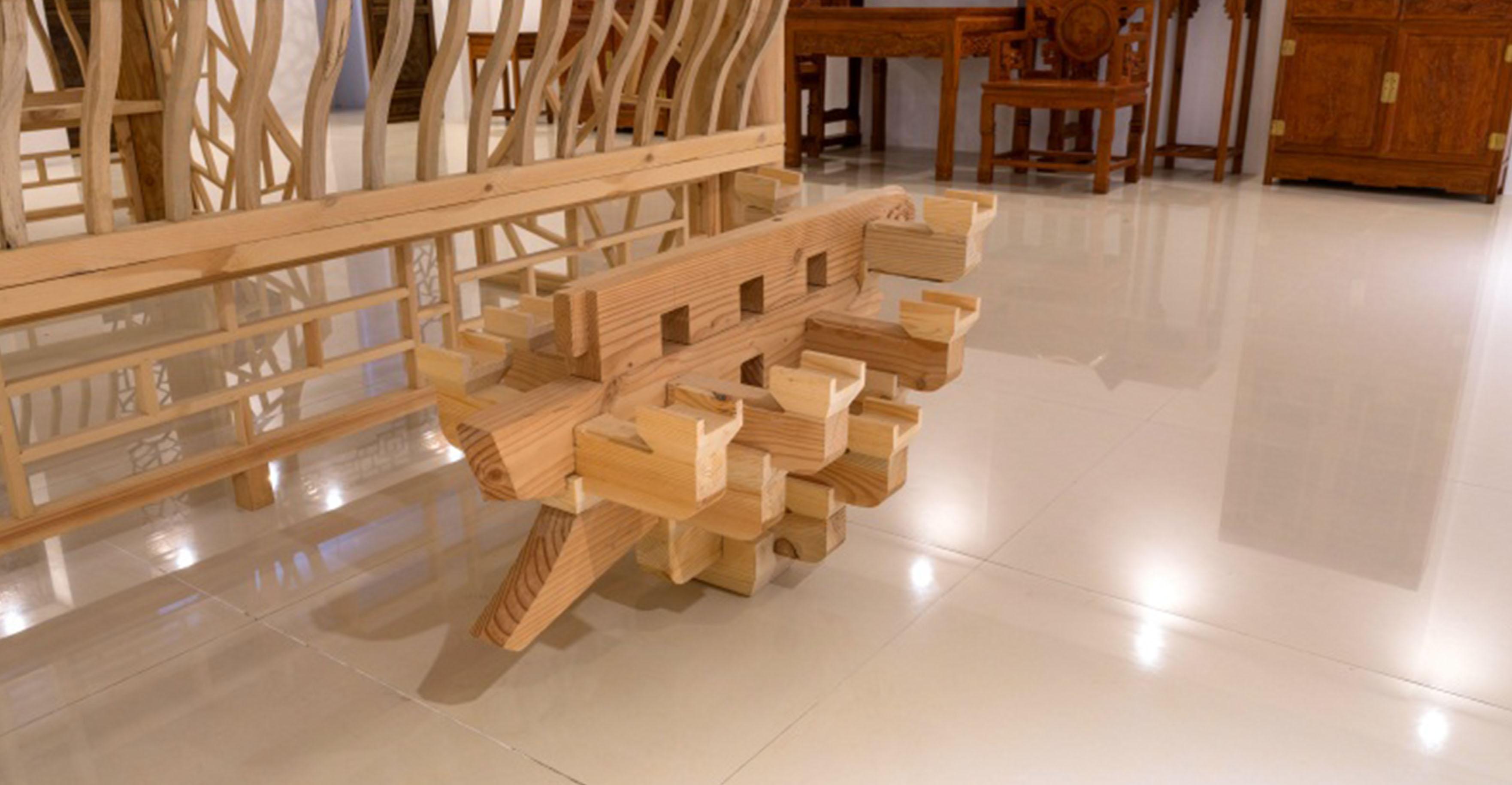 实木家具是你提高生活体验的秘密