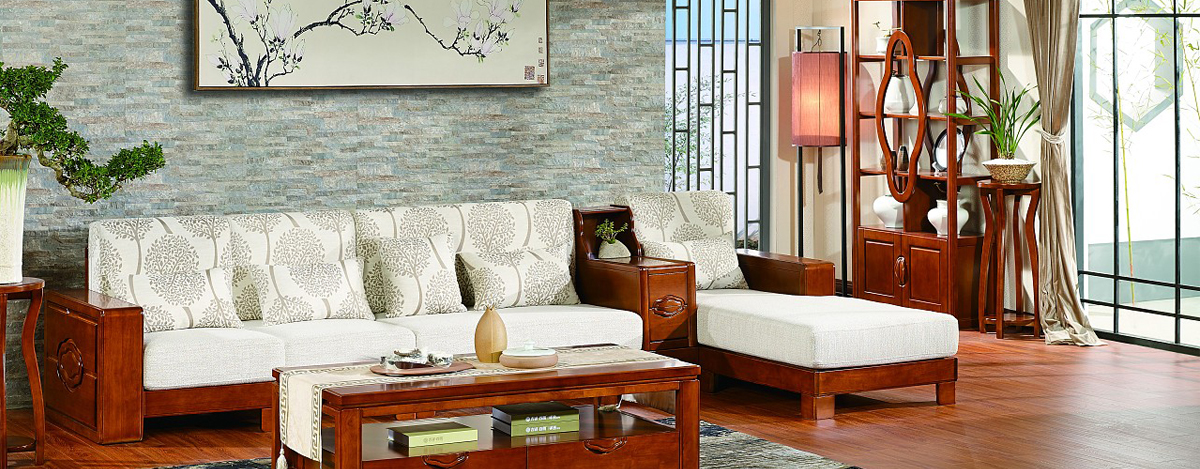 沈阳红木家具