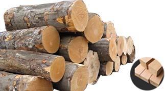 沈阳实木家具木材