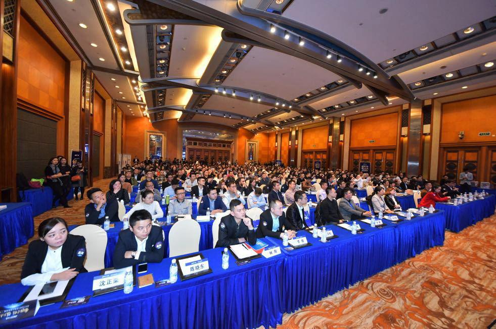 鳳凰網—數據營銷,值引未來!眾盟數據營銷中國行活動成功啟幕