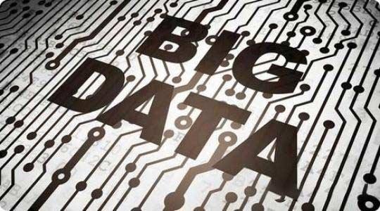 大數據精準營銷