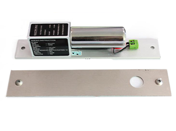 低温电插锁