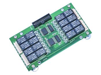 梯控模块ZA-TS08