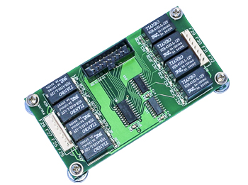 电梯控制器ZA-TD08