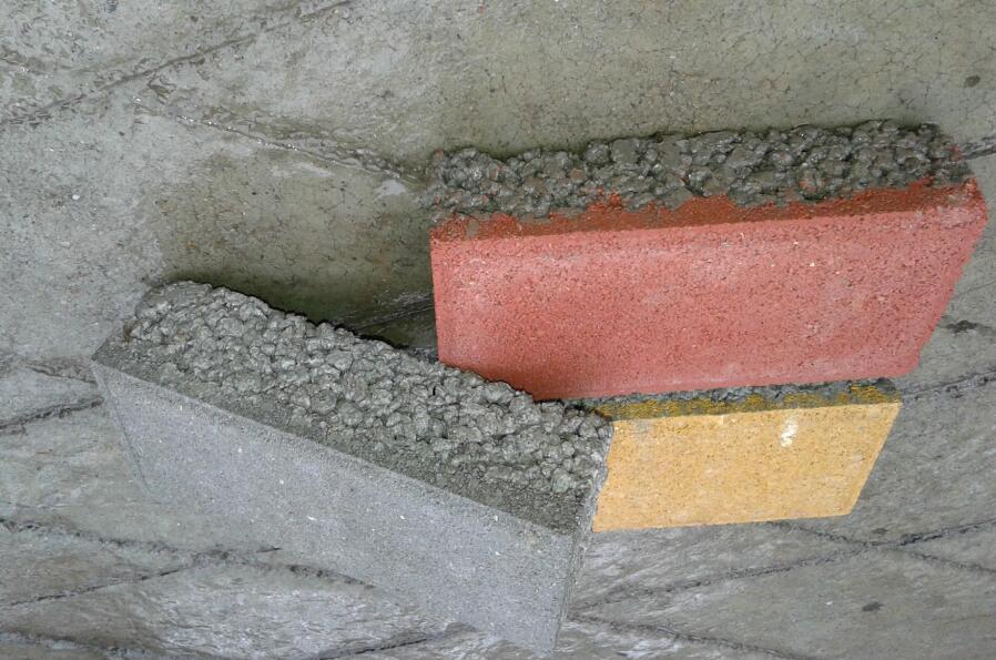 商洛人行道砖
